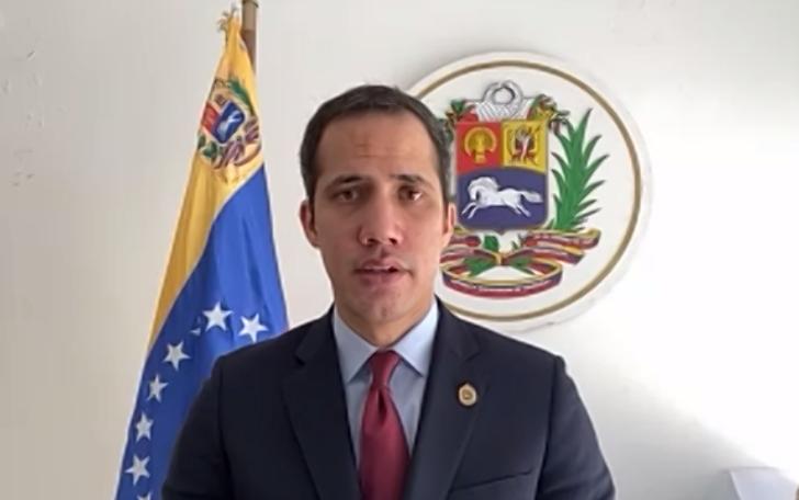 Guaidó: Desmejorar la exigencia de condiciones electorales favorece al régimen